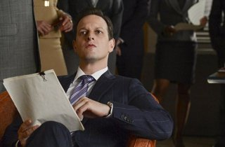 Josh Charles nell'episodio Everything Is Ending della quinta stagione di The Good Wife