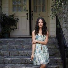 Rectify: Abigail Spencer in una foto promozionale nei panni di Amantha Holden