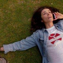 Rectify: Abigail Spencer in una scena