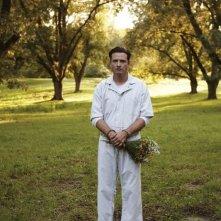 Rectify: il protagonista della serie Aden Young in una foto promozionale