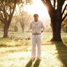 Rectify: il protagonista della serie Aden Young nei panni di un ex-detenuto nel braccio della morte