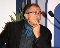 Riccardo Jacopino presenta il suo documentario Noi, Zagor