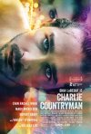 The Necessary Death of Charlie Countryman: la nuova locandina del film