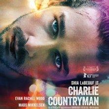 The Necessary Death of Charlie Countryman: la nuova locandina del film