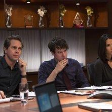 The Newsroom: una scena di gruppo tratta dalla seconda stagione