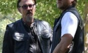 Sons of Anarchy: Kurt Sutter e il cast parlano di Wolfsangel