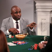 How I Met Your Mother: Wayne Brady nell'episodio The Poker Game