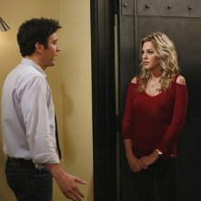How I met Yout Mother: Josh Radnor e Cynthia Murell nell'episodio Last Time in New York