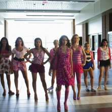 Le 'barbie' di Mean Girls 2 in una scena del film