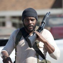 The Walking Dead: Chad L. Coleman nell'episodio 30 Days Without an Accident