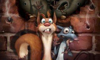 The Nut Job: una buffa immagine tratta dal film