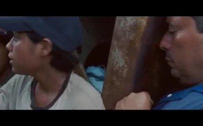 Trailer - La jaula de oro