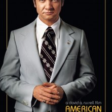 American Hustle: Character poster per Jeremy Renner