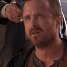 Breaking Bad: Aaron Paul nell'episodio Ozymandias