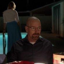Breaking Bad: Anna Gunn e Bryan Cranston nell'episodio Fifty-One