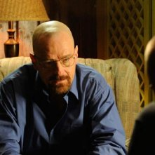Breaking Bad: Bryan Cranston nell'episodio Buonuscita (Buyout)