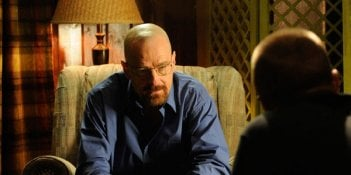 Breaking Bad: Bryan Cranston nell'episodio Buonuscita (Buyout)