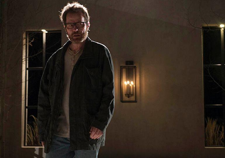 Breaking Bad Bryan Cranston Nell Episodio Della Quinta Stagione Felina 287718