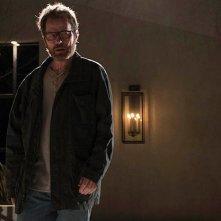 Breaking Bad: Bryan Cranston  nell'episodio della quinta stagione Felina