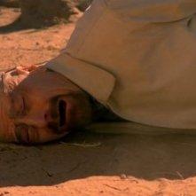 Breaking Bad: Bryan Cranston nell'episodio Ozymandias