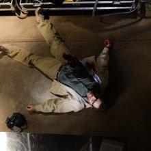 Breaking Bad: Bryan Cranston nella scena finale della serie