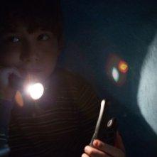Dark Skies - Oscure Presenze: Kadan Rockett in un'immagine del film horror