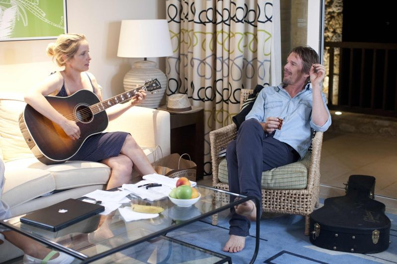 Ethan Hawke E Julie Delpy In Before Midnight 287850