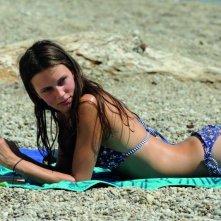 Giovane e bella: la protagonista Marine Vacth in una scena del film