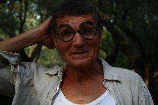 Il flauto: Patrizio Oliva nei panni di Gennaro in una foto promozionale