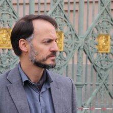 La sapienza: Fabrizio Rongione in una scena del film