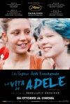 La vita di Adele: il poster italiano