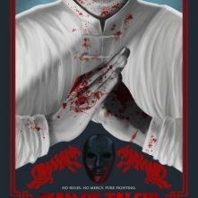 Man of Tai Chi: nuovo poster internazionale