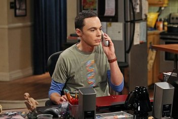 The Big Bang Theory: Jim Parsons nell'episodio The Hofstadter Insufficiency