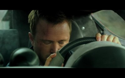 Trailer italiano esclusivo - Need for Speed