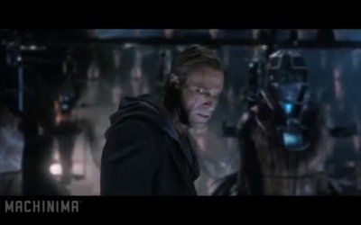 Trailer - I, Frankenstein
