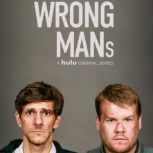 La locandina di The Wrong Mans