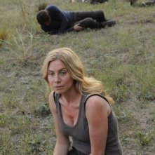 Revolution: Elizabeth Mitchell nell'episodio There Will Be Blood