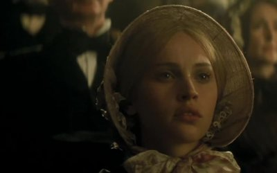 Trailer - The Invisible Woman