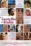 Un castello in Italia: la locandina italiana del film