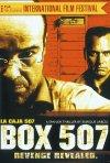 Box 507: la locandina del film