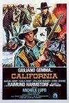 California: la locandina del film