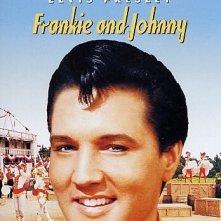 Frankie and Johnny: la locandina del film