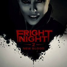 Fright Night 2: la locandina del film