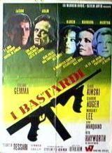 I bastardi: la locandina del film