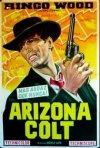 Il pistolero di Arizona: la locandina del film