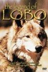La leggenda di Lobo: la locandina del film