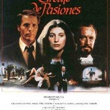 Le cercle des passions: la locandina del film