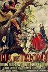 Pia de' Tolomei: la locandina del film