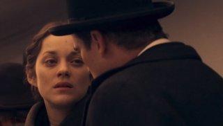 The Immigrant: Marion Cotillard e Joaquin Phoenix in un confronto intimo