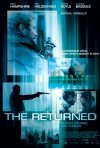 The Returned: la locandina del film